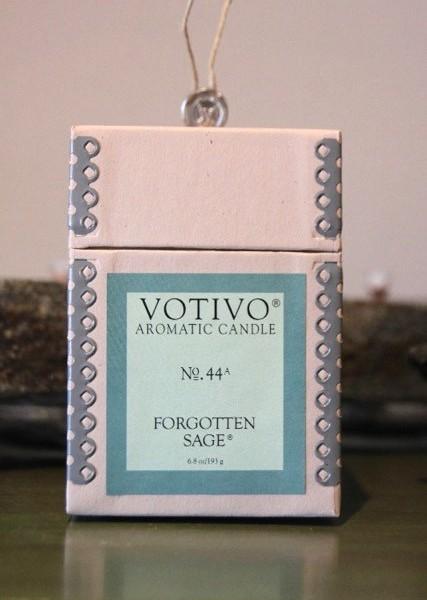 Votivo Forgotten Sage