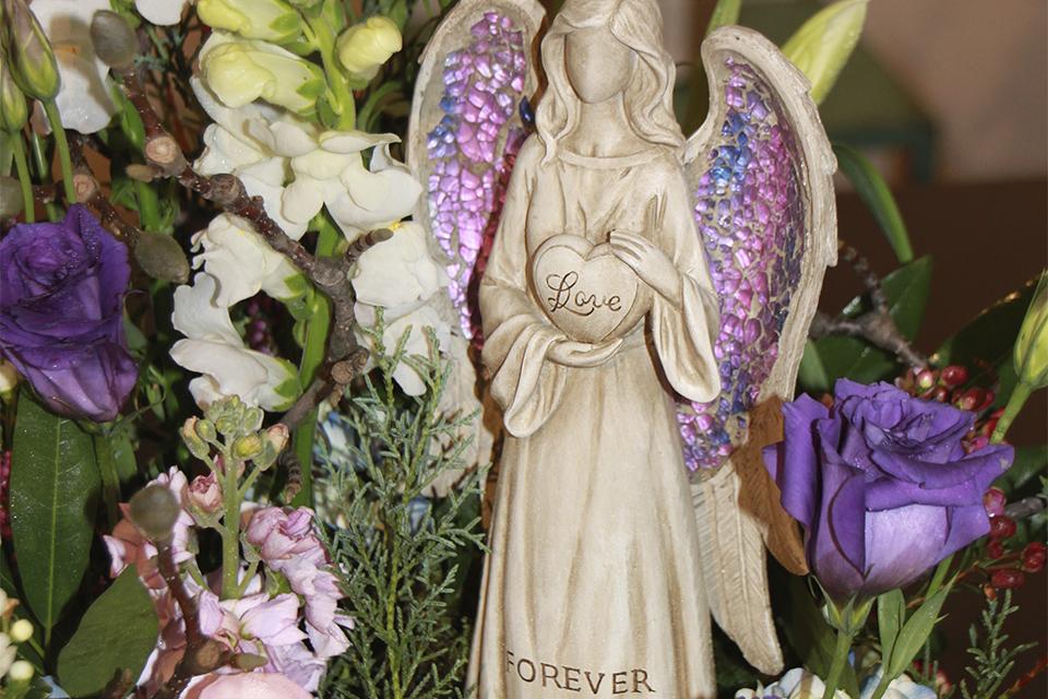 Angelic Sympathy